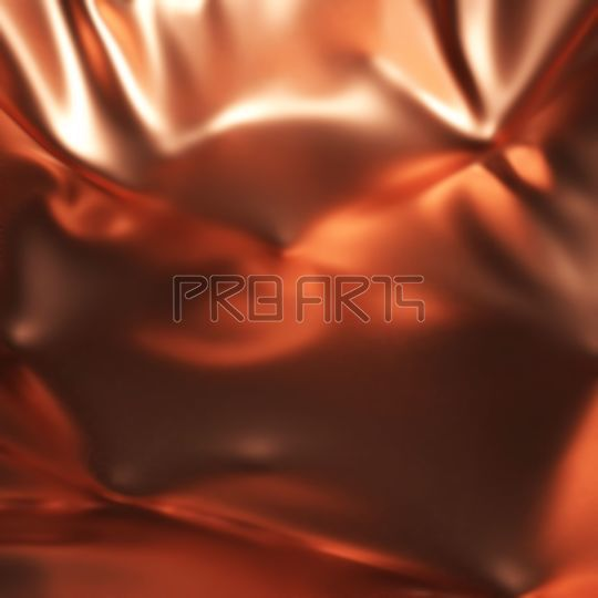 Shiny copper texture surface background high resolution stock image